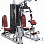 BH Fitness TT-4 G159 Test