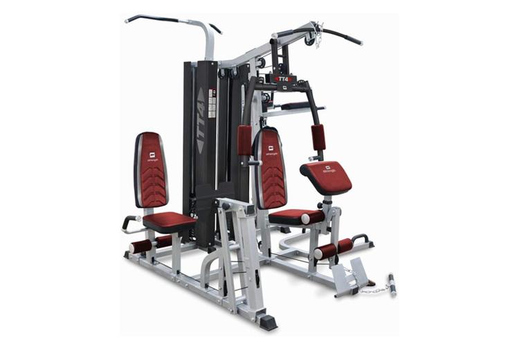 BH-Fitness-TT-4-G159-Test