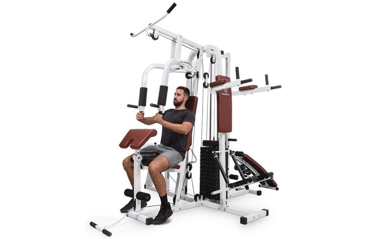 klar-fit-ultimate-gym-test
